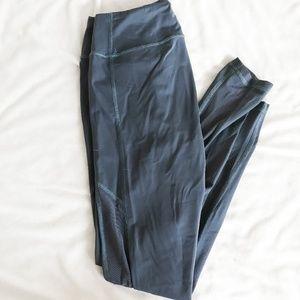 Grey Victoria's Secret Leggings